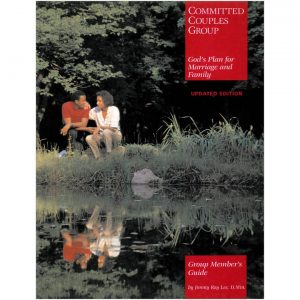 Committed Couples: Group Member's Guide-126