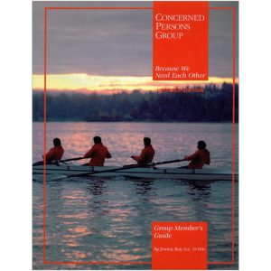 Concerned Persons: Group Member's Guide-166