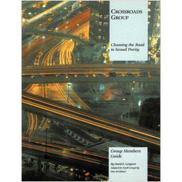 Crossroads: Group Member's Guide-168