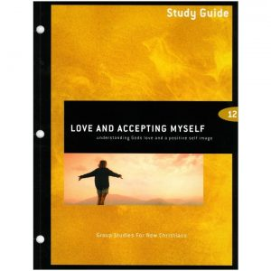 Love & Accepting Myself: Study Guide-38