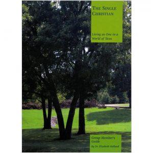 The Single Christian: Group Member's Guide-158