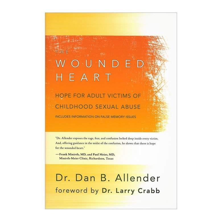The Wounded Heart • Adult & Teen Challenge USA