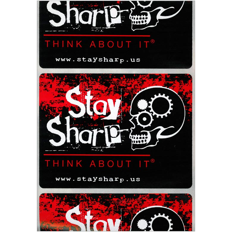Can recommend Sharp adult care variant What