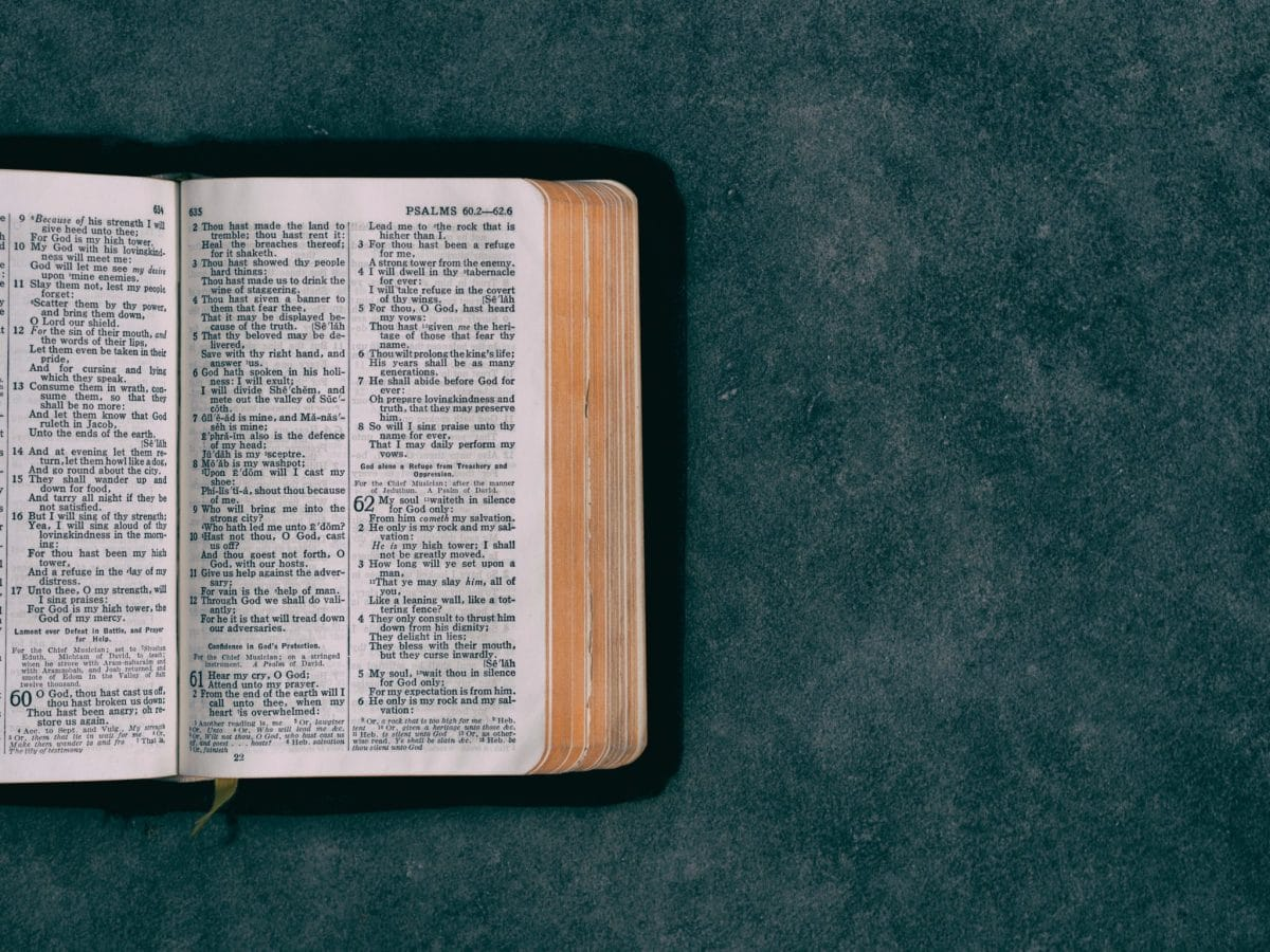 Resources for New Christians
