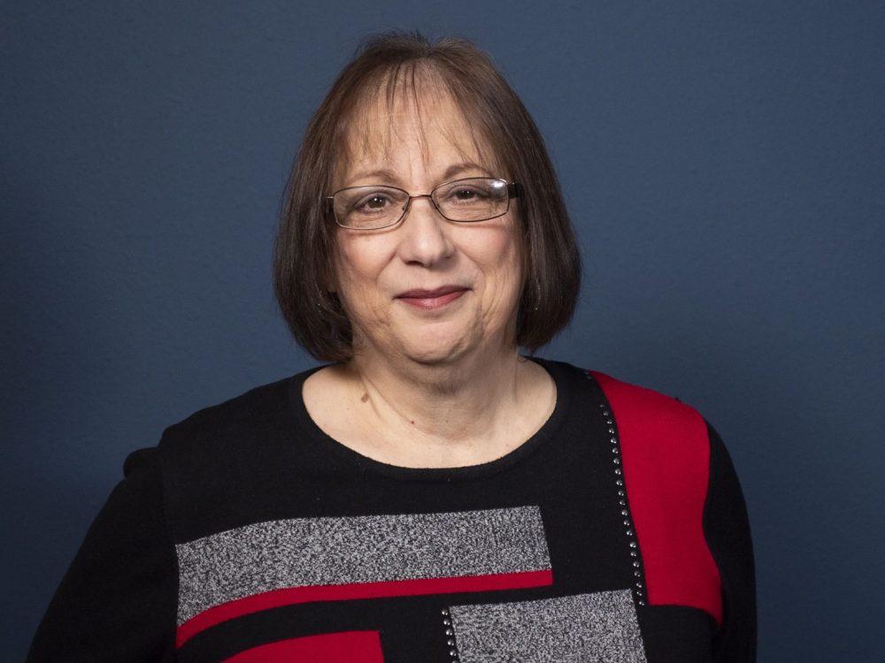 Kathy Lombardi